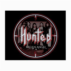 Fallen Angel Hunted Small Glasses Cloth (2 Side)