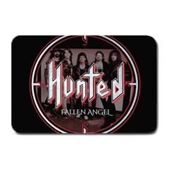 Fallen Angel Hunted Plate Mats