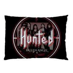 Fallen Angel Hunted Pillow Case
