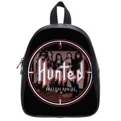 Fallen Angel Hunted School Bag (small)