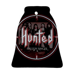 Fallen Angel Hunted Ornament (bell)
