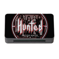 Fallen Angel Hunted Memory Card Reader With Cf