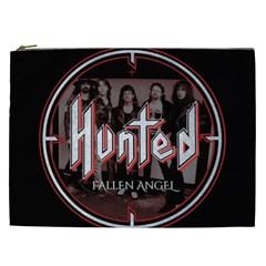 Fallen Angel Hunted Cosmetic Bag (xxl)
