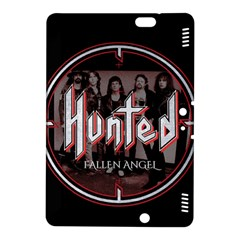 Fallen Angel Hunted Kindle Fire Hdx 8 9  Hardshell Case