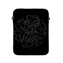 Band Of Horses Apple Ipad 2/3/4 Protective Soft Cases