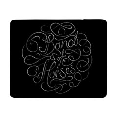Band Of Horses Samsung Galaxy Tab Pro 8 4  Flip Case