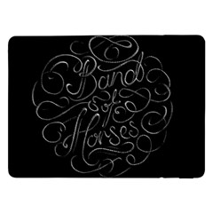 Band Of Horses Samsung Galaxy Tab Pro 12 2  Flip Case