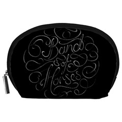 Band Of Horses Accessory Pouches (large)