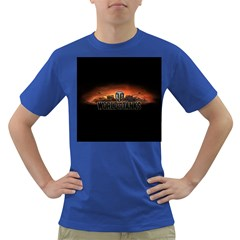 World Of Tanks Dark T Shirt