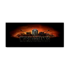 World Of Tanks Cosmetic Storage Cases