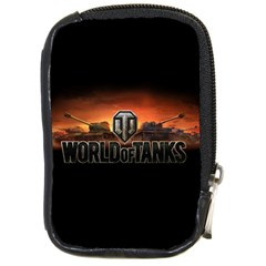 World Of Tanks Compact Camera Cases