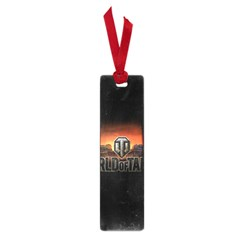 World Of Tanks Small Book Marks