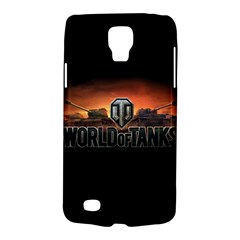 World Of Tanks Galaxy S4 Active