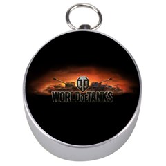 World Of Tanks Silver Compasses