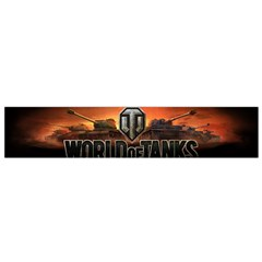 World Of Tanks Small Flano Scarf