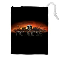 World Of Tanks Drawstring Pouches (xxl)
