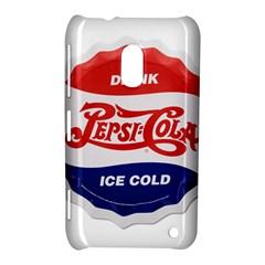 Pepsi Cola Bottle Cap Style Metal Nokia Lumia 620