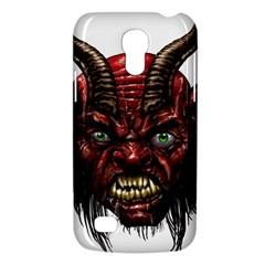 Krampus Devil Face Galaxy S4 Mini
