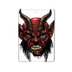 Krampus Devil Face Ipad Mini 2 Hardshell Cases