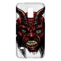 Krampus Devil Face Galaxy S5 Mini