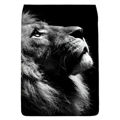 Male Lion Face Flap Covers (l)
