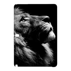 Male Lion Face Samsung Galaxy Tab Pro 12 2 Hardshell Case