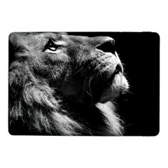 Male Lion Face Samsung Galaxy Tab Pro 10 1  Flip Case