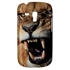 Male Lion Angry Galaxy S3 Mini
