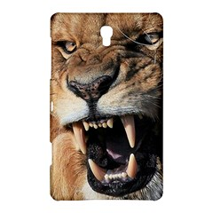 Male Lion Angry Samsung Galaxy Tab S (8 4 ) Hardshell Case