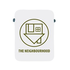 The Neighbourhood Logo Apple Ipad 2/3/4 Protective Soft Cases