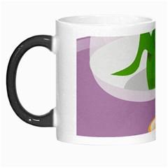 Ufo Morph Mugs