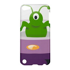 Ufo Apple Ipod Touch 5 Hardshell Case