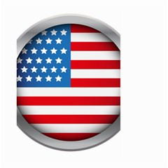 United Of America Usa Flag Large Garden Flag (two Sides)