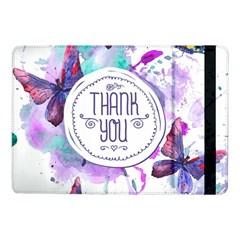 Thank You Samsung Galaxy Tab Pro 10 1  Flip Case