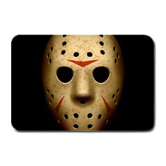 Jason Hockey Goalie Mask Plate Mats