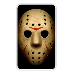 Jason Hockey Goalie Mask Memory Card Reader