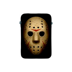 Jason Hockey Goalie Mask Apple Ipad Mini Protective Soft Cases