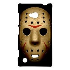 Jason Hockey Goalie Mask Nokia Lumia 720