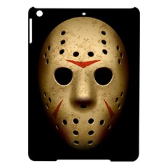Jason Hockey Goalie Mask Ipad Air Hardshell Cases