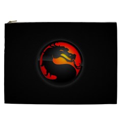 Dragon Cosmetic Bag (xxl)