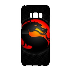 Dragon Samsung Galaxy S8 Hardshell Case
