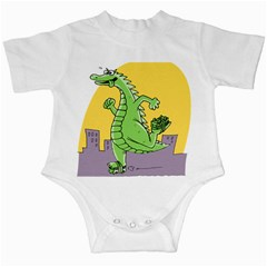 Dragon Infant Creepers