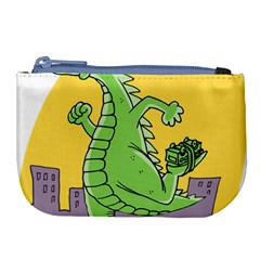 Dragon Large Coin Purse