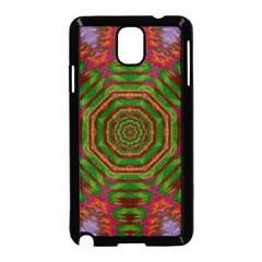Feathers And Gold In The Sea Breeze For Peace Samsung Galaxy Note 3 Neo Hardshell Case (black)