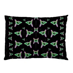 Fishes Talking About Love And Stuff Pillow Case