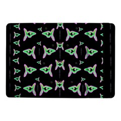 Fishes Talking About Love And Stuff Samsung Galaxy Tab Pro 10 1  Flip Case