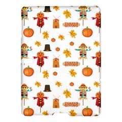 Thanksgiving Samsung Galaxy Tab S (10 5 ) Hardshell Case