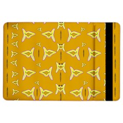 Fishes Talking About Love And   Yellow Stuff Ipad Air 2 Flip