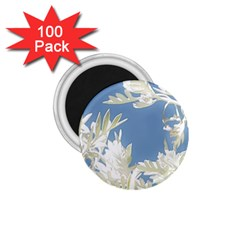 Nature Pattern 1 75  Magnets (100 Pack)