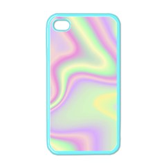 Holographic Design Apple Iphone 4 Case (color)